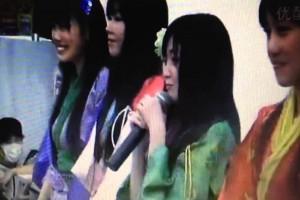有安杏果は未来へススメがCDデビュー曲でした【ももクロ】