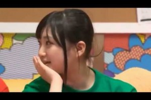 ももクロ 2014 24時間UST 杏果(・Θ・) ぱーと1